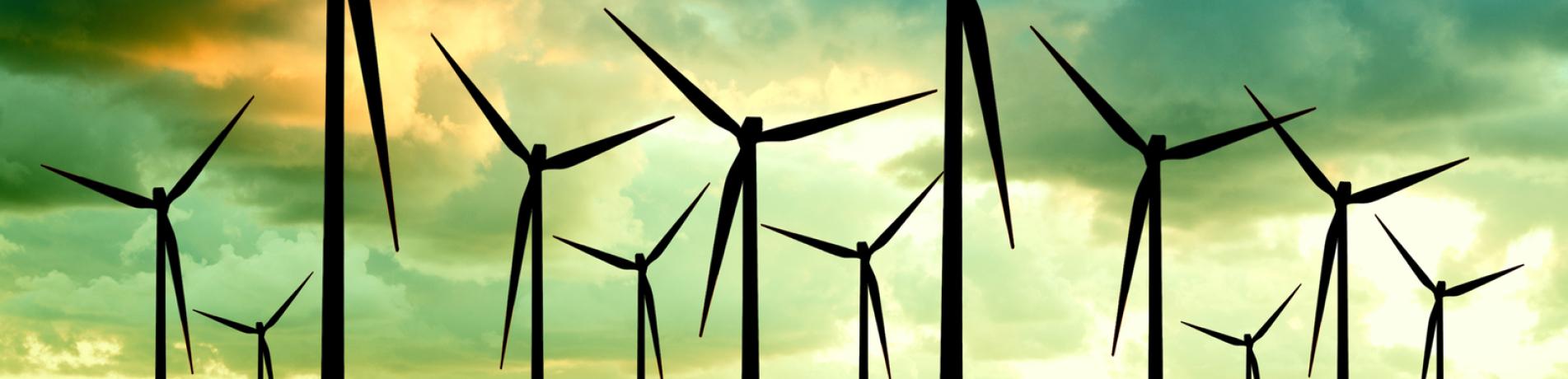 Kobecon ist der Experte für Verteilnetzbetreiber und integriert auch Windenergie