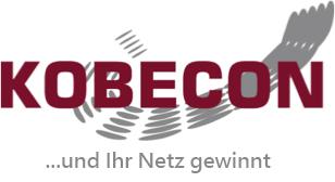kobecon logo